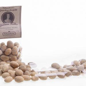 Grevinnans Kardemumma-mandel 150g 24st Grevinnans Kardemummamandel