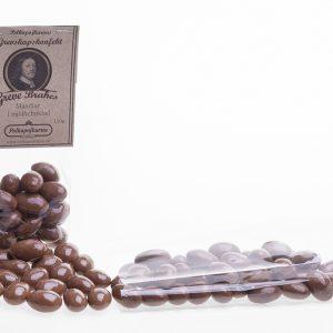 Grevens mandel i mjölkchoklad 150g