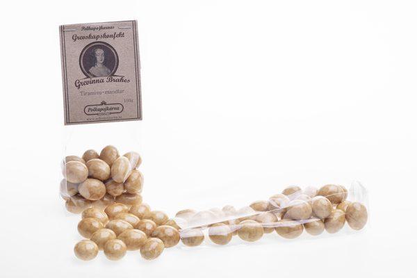 Grevinnans Tiramisu-mandel 150g
