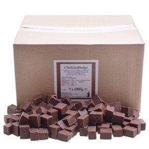 5kg Andrées Klassiska Chokladfudge