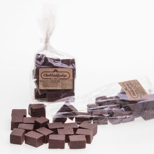 Andrées Klassiska Chokladfudge 200g