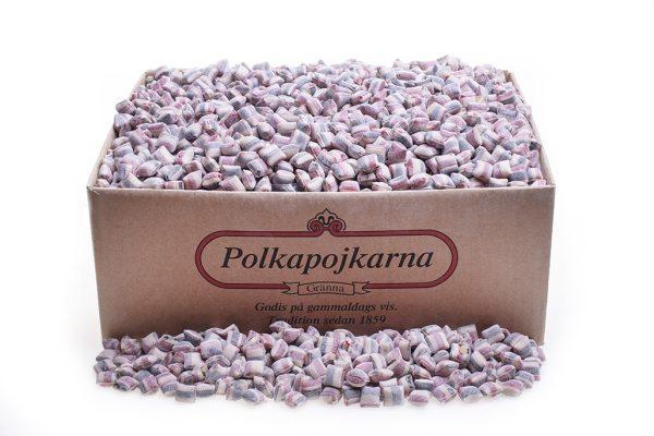 12 kg Turkisk pepparkaramell