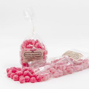 Körsbärskulor 200g Cherry marbles 200g