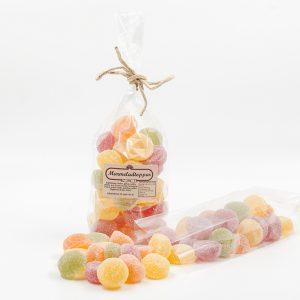 Marmeladtoppar 350g Marmelade confection 350g